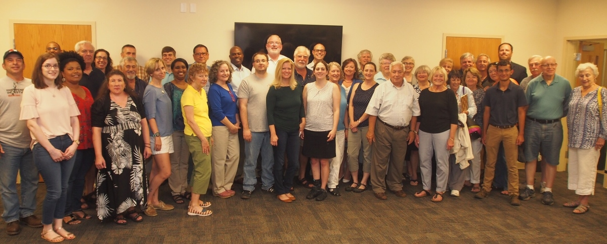 Groton Democratic Town Committee July 2017